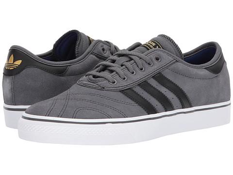 Incaltaminte Barbati adidas Adi-Ease Premiere Grey FiveCore BlackFootwear White
