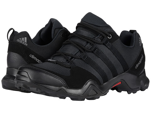 Incaltaminte Barbati adidas Outdoor AX 2 CP BlackGraniteDark Grey