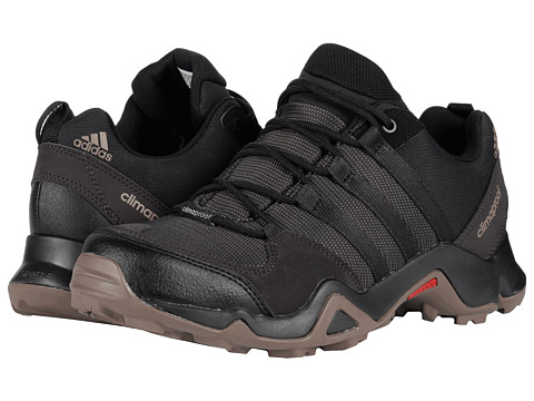 Incaltaminte Barbati adidas Outdoor AX 2 CP Night BrownBlackGrey Blend