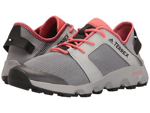 Incaltaminte Femei adidas Terrex Climacool Voyager Sleek GreyBlackTactile Pink