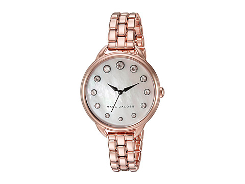 Bijuterii Femei Marc Jacobs Betty Rose Gold