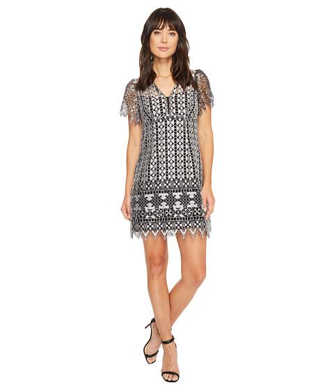Imbracaminte Femei Nanette Lepore Magic Wand Dress BlackIvory