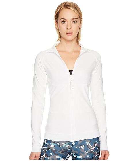 Imbracaminte Femei adidas The Midlayer BR7251 White