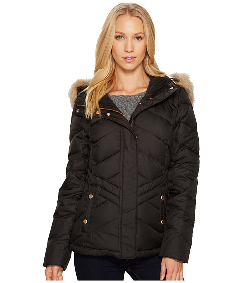 Imbracaminte Femei Marc New York by Andrew Marc Mallory 25quot Matte Down Coat Black