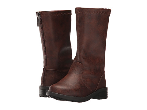 Incaltaminte Fete Kenneth Cole Reaction Autumn Stretch (Toddler) Distressed Brown