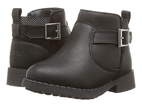 Incaltaminte Fete Oshkosh Arabella (ToddlerLittle Kid) Black