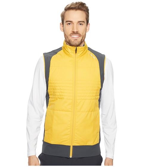 Imbracaminte Barbati Brooks Cascadia Thermal Vest FinchAsphalt