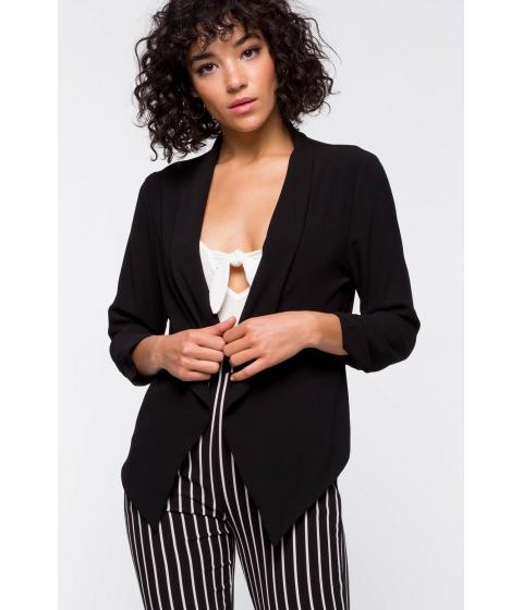 Imbracaminte Femei CheapChic Celia Flyaway Jacket Black