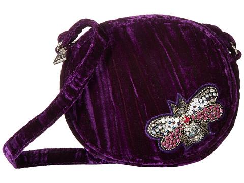 Genti Femei Steve Madden Blotus Purple