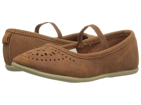 Incaltaminte Fete Carters Mana 2 (ToddlerLittle Kid) Brown