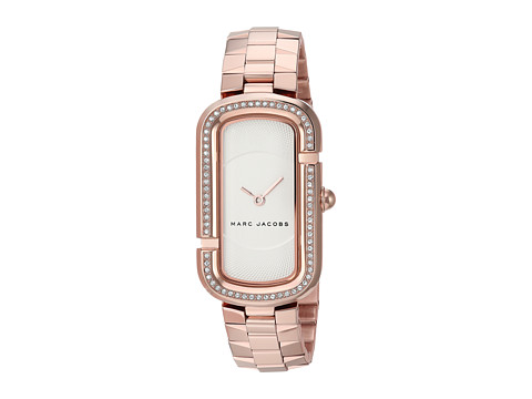 Accesorii Femei Marc Jacobs The Jacobs - MJ3533 Rose GoldSilver