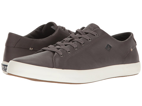 Incaltaminte Barbati Sperry Top-Sider Wahoo LTT Leather Grey