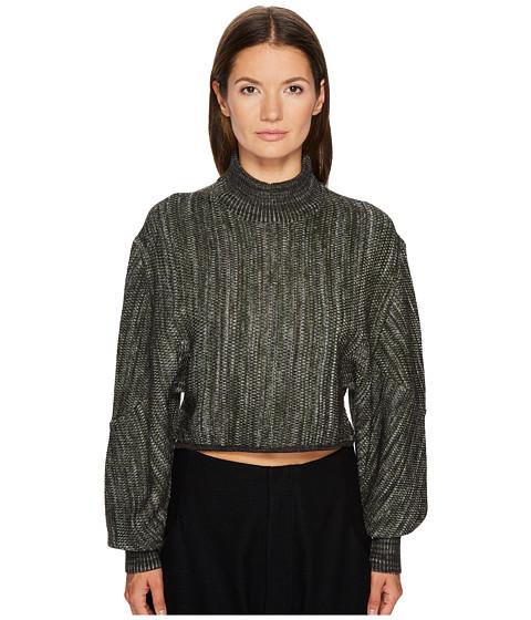 Imbracaminte Femei adidas Knit Pullover Black