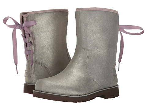 Incaltaminte Fete UGG Corene Metallic (Little KidBig Kid) Gold