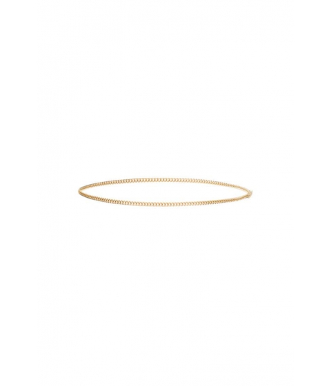 Bijuterii Femei Forever21 Curb Chain Bracelet GOLD