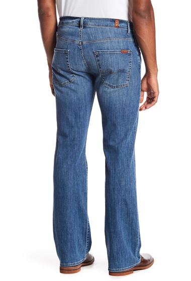 Imbracaminte Barbati 7 For All Mankind Brett Modern Bootcut Jeans ARRA