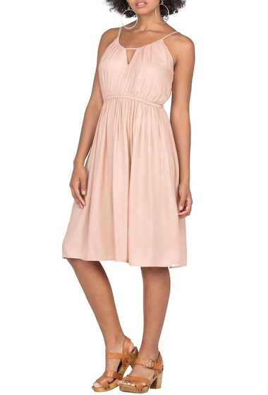 Imbracaminte Femei Volcom Rough Edges Dress SANDSTORM