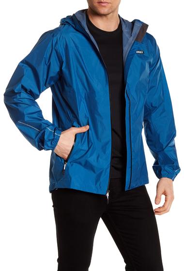 Imbracaminte Barbati adidas Fast Track Hooded Jacket CORBLU