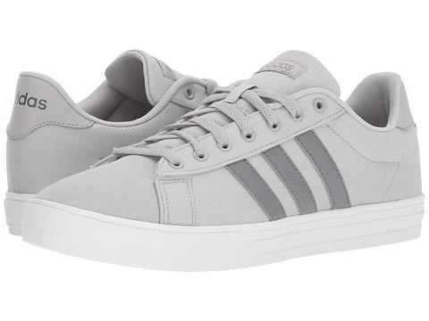 Incaltaminte Barbati adidas Daily 20 Grey TwoGrey ThreeWhite