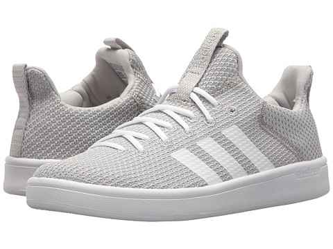 Incaltaminte Femei adidas Cloudfoam Advantage Adapt Grey 2WhiteGrey 1