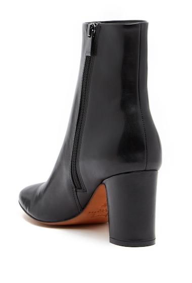 Incaltaminte Femei Marc Fisher LTD Grazi Leather Boot BLKLE