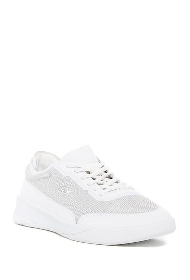 Incaltaminte Barbati Lacoste Spirit Elite 117 1 Sneaker WHITE