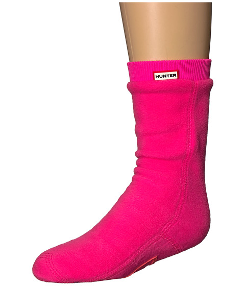 Imbracaminte Fete Hunter Original Fitted Boot Socks (ToddlerLittle KidBig Kid) Ion Pink