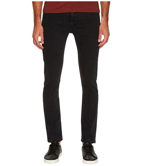 Imbracaminte Barbati Marc Jacobs Super Skinny Washed Denim in Black Black