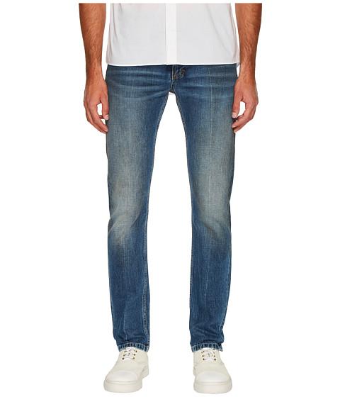 Imbracaminte Barbati Marc Jacobs Slim Fit SF Wash Denim in Blue Blue