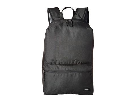 Genti Barbati Quiksilver Night Track Backpack Black