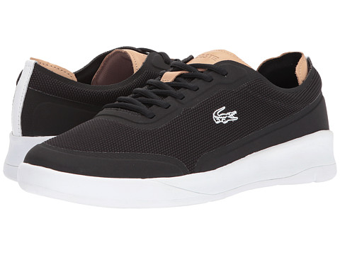 Incaltaminte Barbati Lacoste Lt Spirit Elite 317 1 BlackTan