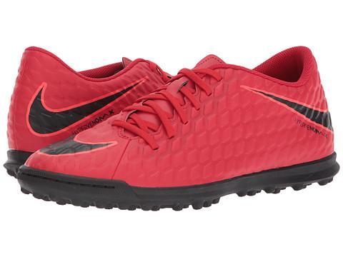 Incaltaminte Barbati Nike Hypervenom Phade III TF University RedBlackBright Crimson