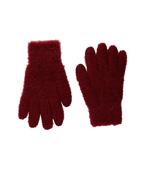 Accesorii Femei Betsey Johnson Must Be Magic Etouch Gloves Red