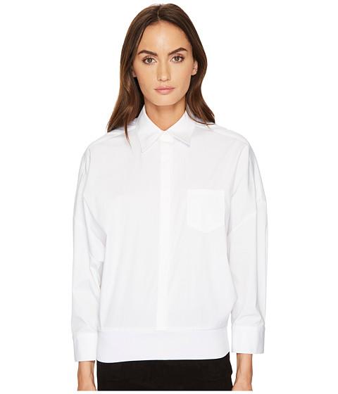 Imbracaminte Femei NEIL BARRETT Oversized Button Up White
