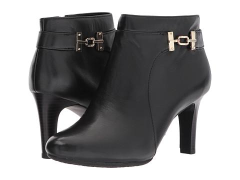 Incaltaminte Femei Bandolino Lappo Black Leather