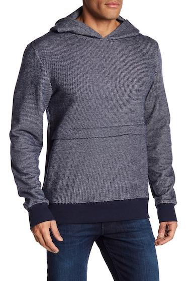 Imbracaminte Barbati Sovereign Code Underground Hooded Sweatshirt NAVY
