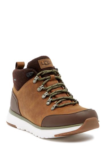 Incaltaminte Barbati UGG Oliver Waterproof Sneaker GRZ