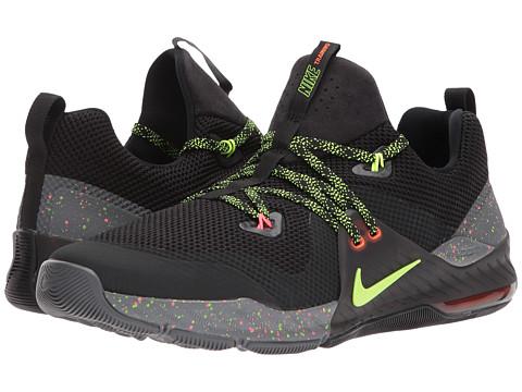 Incaltaminte Barbati Nike Zoom Command BlackBlackVoltDark Grey