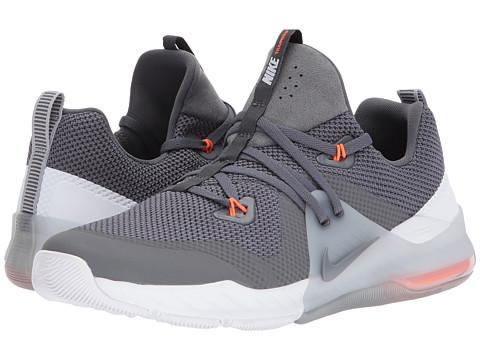 Incaltaminte Barbati Nike Zoom Command Dark GreyDark GreyWolf Grey