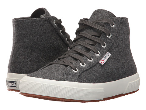 Incaltaminte Femei Superga 2795 Polywool Dark Grey