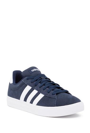 Incaltaminte Barbati adidas Daily 20 Sneaker CONAVYFTW