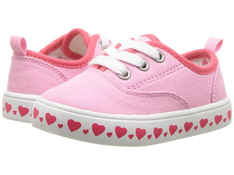 Incaltaminte Fete Carters Austina (ToddlerLittle Kid) Pink