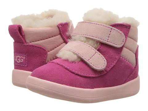 Incaltaminte Fete UGG Pritchard (InfantToddler) Pink Azalea