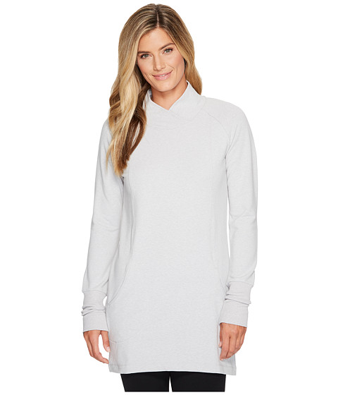 Imbracaminte Femei Lole Evelina Tunic Light Grey Heather
