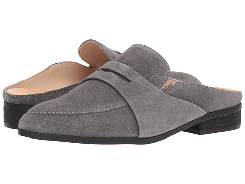 Incaltaminte Femei Dr Scholls Eden - Original Collection Steel Grey Leather