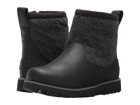 Incaltaminte Baieti UGG Kids Bayson II (ToddlerLittle KidBig Kid) Black
