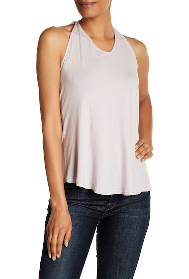 Imbracaminte Femei Michelle by Comune Strappy Knit Cami MODERN LILAC