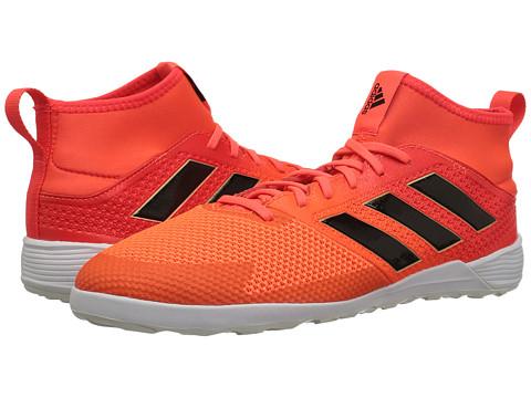 Incaltaminte Barbati adidas Ace Tango 173 IN Solar RedCore BlackSolar Orange