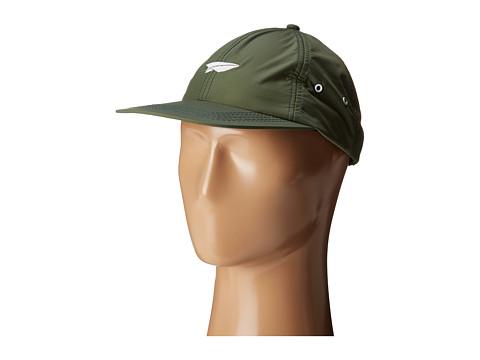 Accesorii Barbati Timberland Paper Plane Nylon Polo Hat Moss