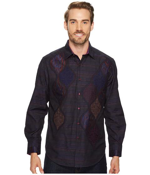 Imbracaminte Barbati Robert Graham EL Rey Limit Edition Long Sleeve Woven Shirt Multi